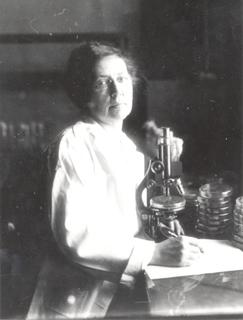 Anna Wessels Williams, early 1900s