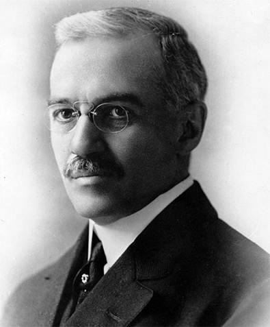 William H. Park, 1920