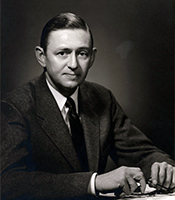 Harry M. Rose
