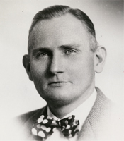 Thomas P. Magill