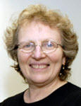 Betty A. Diamond, M.D. (AAI President, 2009-10)