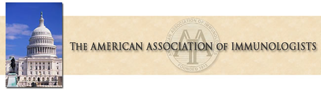 The American Association of Immunologists