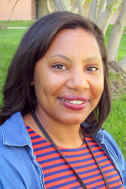 Melissa M. Walker, Ph.D.