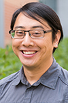 Gregory Szeto, Ph.D.